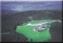 Hundehotel Hotel Schöne Aussicht in Hornberg - Niederwasser