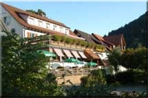 Hundehotel Kirnbacher Hof in Wolfach