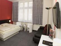 hundefreundliches Hotel Brunnenhof in München