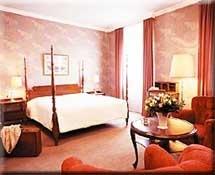Hundehotel Hotel - Alster Hof in Hamburg