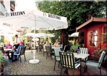 hundefreundliches Landgasthof Lilie in Reutte / Höfen
