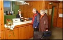 hundefreundliches Medical Wellness Hotel GRIEPSHOP in Hille - Rothenuffeln
