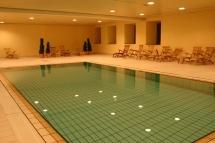 hundefreundliches Carat Hotel Resort Spa in Monschau