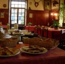 Hundehotel Hotel Restaurant Kleiber in Saint Jean Saverne