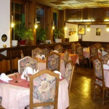 Hunde und Hotel Hotel Restaurant Kleiber in Saint Jean Saverne