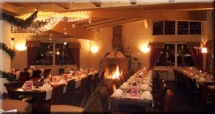 hundefreundliches Hotel Interstar in Saalbach