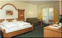 Hunde und Hotel Hotel AlpWell Gallhaus in St. Johann In Ahrntal