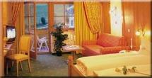 Hunde und Hotel Wellness-Hotel Linderhof & Alpenschlössl in Ahrntal / Valle Aurina - Steinhaus