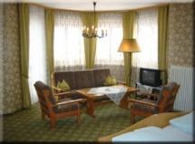 hundefreundliches Hotel ALPENROSE in Bayrischzell
