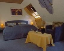 Hunde und Hotel Gästehaus am Kamin in Bad Zwischenahn / Dänikhorst