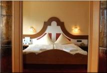 Hundehotel Vital Hotel Ritter in Tannheim / Tirol