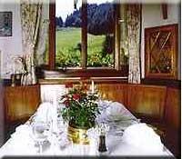 Hundehotel Hotel Restaurant Ochsenwirtshof in Bad Rippoldsau-Schapbach
