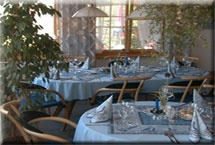 hundefreundliches Hotel Gravas in Vella