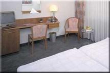 Hunde und Hotel Hotel Bavaria in Oldenburg
