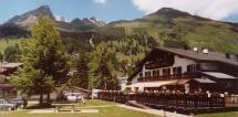 Hotel Bünda Davos in Davos Dorf