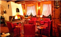 Hundehotel Parc Hotel Victoria in Cortina d Ampezzo (BL)