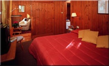 Hunde und Hotel Parc Hotel Victoria in Cortina d Ampezzo (BL)