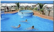 hundefreundliches Hotel Mediterraneo in Cattolica (RN)
