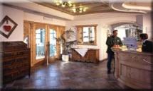Hundehotel Hotel Bellavista in Cavalese