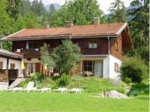 Hundehotel Landhaus Tanneneck in Bayrischzell