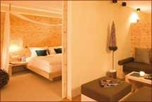 Hundehotel AROSEA Life Balance Hotel in St. Walburg/Ultental bei Meran