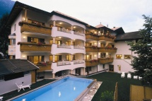 Aktiv Genuss Hotel Winkler in Kastelbell-Tschars