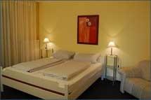 Hunde und Hotel Hotel Andrea in Bad Zwischenahn