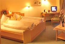 Hundehotel Landhaus Hotel Kristall in Marling bei Meran