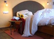 Hunde und Hotel Gasthof Linden & Wildkräuterhotel in Windelsbach bei Rothenburg ob der Tauber