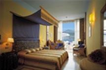 Hunde und Hotel Beach Hotel DuLac in Malcesine