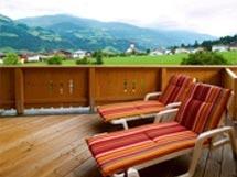 Hundehotel Gartenhotel Magdalena in Ried im Zillertal