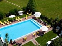 Hunde und Hotel Gartenhotel Magdalena in Ried im Zillertal