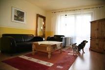 Hunde und Hotel Seehotel Moldan in Postmünster