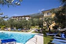Hundehotel Hotel Augusta in Malcesine (VR)