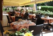 hundefreundliches Hotel Augusta in Malcesine (VR)