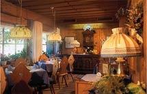 hundefreundliches Landhotel Schafhuber in Maria Alm