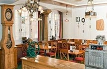 hundefreundliches Hotel Restaurant Roter Turm in Solothurn