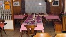 Hundehotel Hotel und Restaurant Alpenrose in Innertkirchen