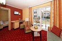 Hundehotel Hotel Früchtl - Wirtshaus zum Bräu in Zandt