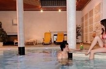 hundefreundliches Hotel Früchtl - Wirtshaus zum Bräu in Zandt