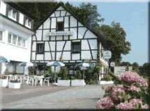 Hotel Alte Poststation in Overath
