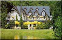 Park Hotel am Schloss in Ettringen