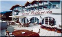 Hotel Bellavista in Cavalese