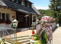 Landgasthof Klosterweiherhof in Dachsberg-Wittenschwand