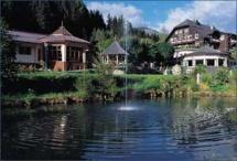 Hoteldorf Grüner Baum in Badgastein