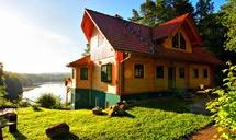 Waldseehotel Frenz in Chorin