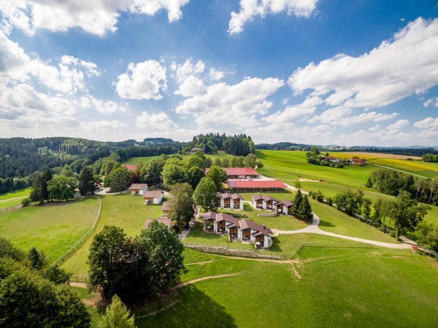 Hotel Gut Feuerschwendt in Neukirchen vorm Wald