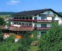 Schwarzwald-Sonnenhof in Schömberg - Langenbrand