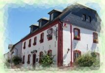 Hotel Hüllen in Barweiler
