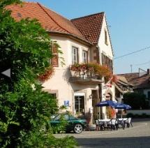 Hotel Restaurant Kleiber in Saint Jean Saverne